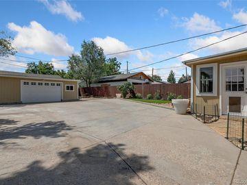 1221 S Irving Street, Denver, CO, 80219,
