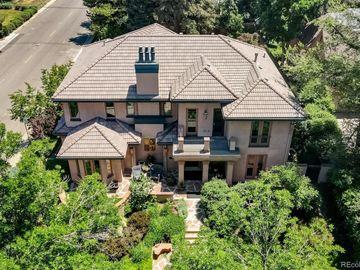 274 Vine Street, Denver, CO, 80206,