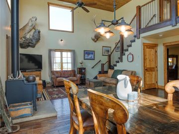 409 County Road 609, Granby, CO, 80446,