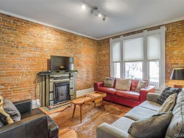 1026 Bannock Street, Denver, CO, 80204,