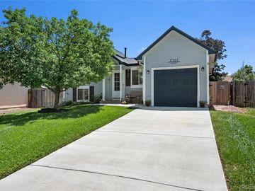 17312 E Layton Drive, Aurora, CO, 80015,