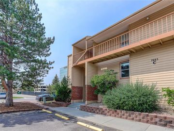 7665 E Eastman Avenue #C301, Denver, CO, 80231,