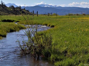 1943 County Road 42, Granby, CO, 80446,