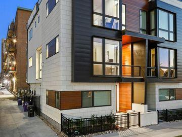 50 W 10th Avenue, Denver, CO, 80204,