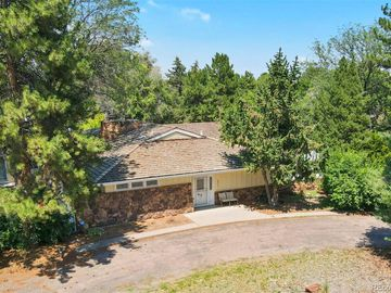 1525 E Greenwood Lane, Greenwood Village, CO, 80121,