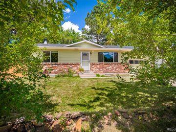 3728 Encino Street, Colorado Springs, CO, 80918,