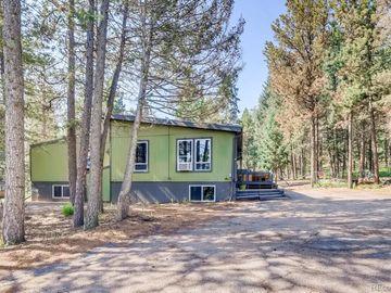 123 Saddle Drive, Woodland Park, CO, 80863,
