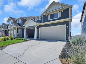 8291 Longleaf Lane, Colorado Springs, CO, 80927,