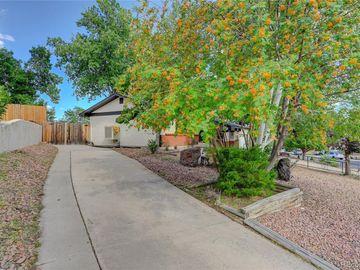 2725 Cibola Drive, Colorado Springs, CO, 80917,