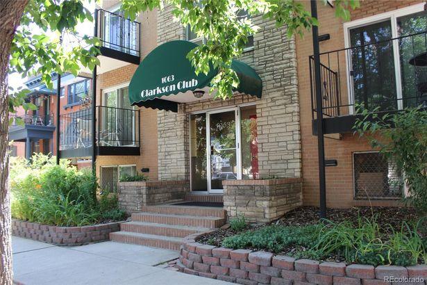 1063 Clarkson Street #2