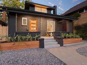 4410 Zuni Street, Denver, CO, 80211,