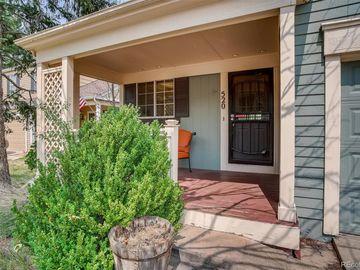 520 Chelan Street, Golden, CO, 80401,