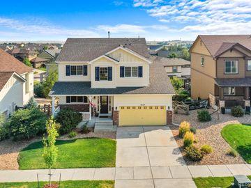 8129 Hollygrape Lane, Colorado Springs, CO, 80927,