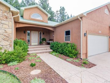621 Majestic Parkway, Woodland Park, CO, 80863,