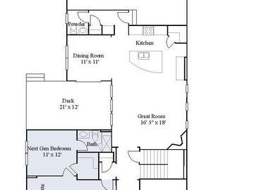 9868 E 63rd Place, Denver, CO, 80238,