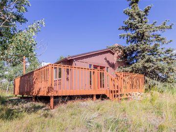 359 Klitowya Trail, Woodland Park, CO, 80863,