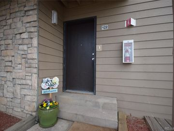 2929 W Floyd Avenue #122, Denver, CO, 80236,