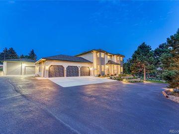 7245 Whitley Drive, Colorado Springs, CO, 80920,