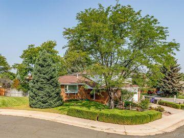 4392 W Tufts Avenue, Denver, CO, 80236,