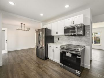 3803 W Girard Avenue, Denver, CO, 80236,