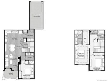 23783 E Ida Place #C, Aurora, CO, 80016,