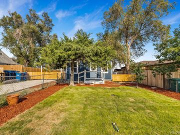 3484 S Canosa Court, Englewood, CO, 80110,