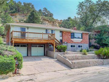 4140 Anitra Circle, Colorado Springs, CO, 80918,
