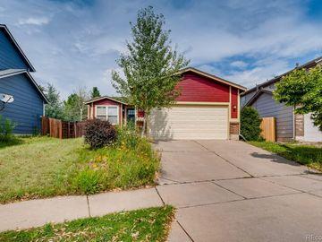 Undisclosed Address, Colorado Springs, CO, 80923,