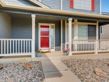 5894 Dolores Street, Colorado Springs, CO, 80923,