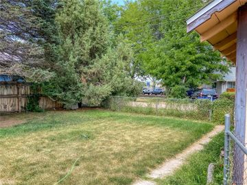 622 W 3rd, Florence, CO, 81226,