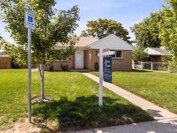 3085 Wilson Court, Denver, CO, 80205,