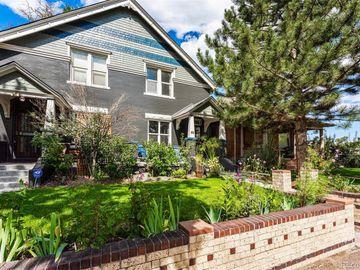 35 W Byers Place, Denver, CO, 80223,