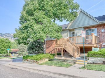 18510 W 4th Place, Golden, CO, 80401,