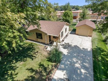 2360 Bell Court, Lakewood, CO, 80215,