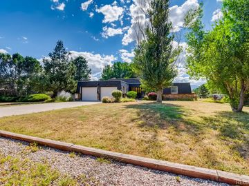 6910 Heatherwood Drive, Colorado Springs, CO, 80918,