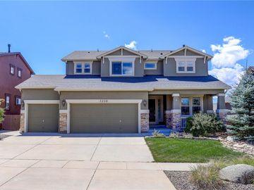 5239 Monarch Crest Way, Colorado Springs, CO, 80924,