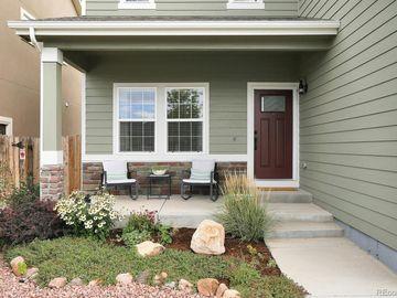 6098 Finglas Drive, Colorado Springs, CO, 80923,