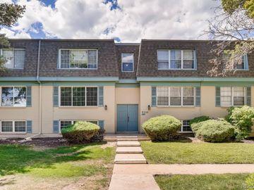 9330 E Girard Avenue #10, Denver, CO, 80231,