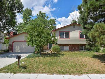 5640 Del Rey Drive, Colorado Springs, CO, 80918,