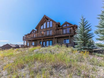 889 Saddle Ridge Circle, Granby, CO, 80446,