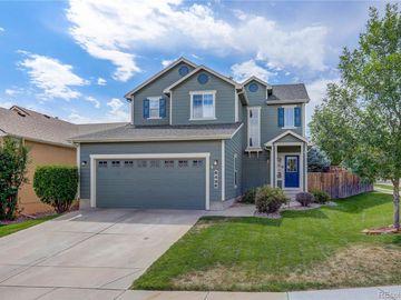6496 Sunny Meadow Street, Colorado Springs, CO, 80923,