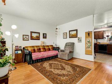15513 E Evans Avenue, Aurora, CO, 80013,