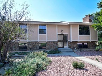 5425 Zapato Drive, Colorado Springs, CO, 80917,