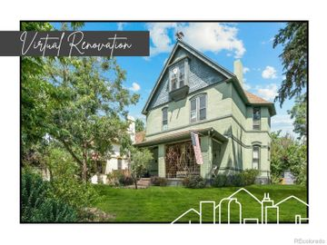 Undisclosed Address, Denver, CO, 80223,