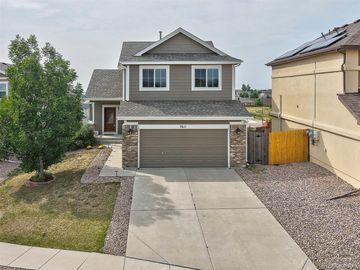 7611 Canyon Oak Drive, Colorado Springs, CO, 80922,