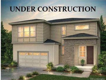 12765 Granite Ridge Drive, Peyton, CO, 80831,