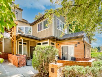 6001 S Yosemite Street S #A204, Greenwood Village, CO, 80111,