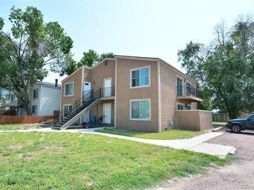 4615 Picturesque Court, Colorado Springs, CO, 80917,