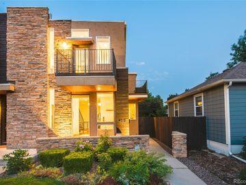 4312 Zenobia Street, Denver, CO, 80212,
