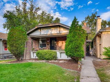 1331 Bellaire Street, Denver, CO, 80220,